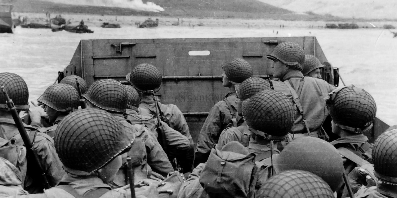 The Truth About World War II Is Beginning To Emerge 74 Years Later