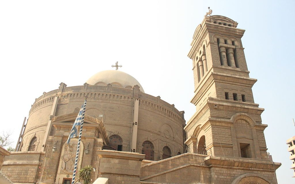 "Egypt: Christian Churches Burn ""Accidentally,"" or Have ""Terrorists Changed Operations""?"