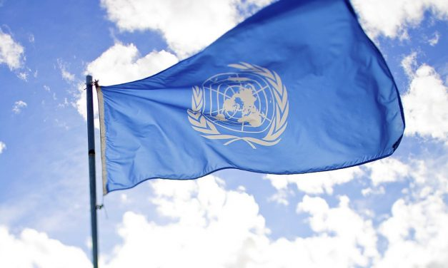 UN Officially Asks Israel to Leave The Golan Heights