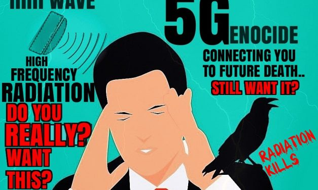 5G Cell Phone Radiation: How the Telecom Companies Are Losing the Battle to Impose 5G Against the Will of the People