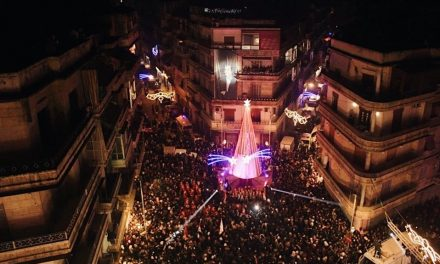 Fireworks Instead of Mortar Shells: Syrian Christians Flood the Streets in Spiritual Unity of Christmas Celebrations