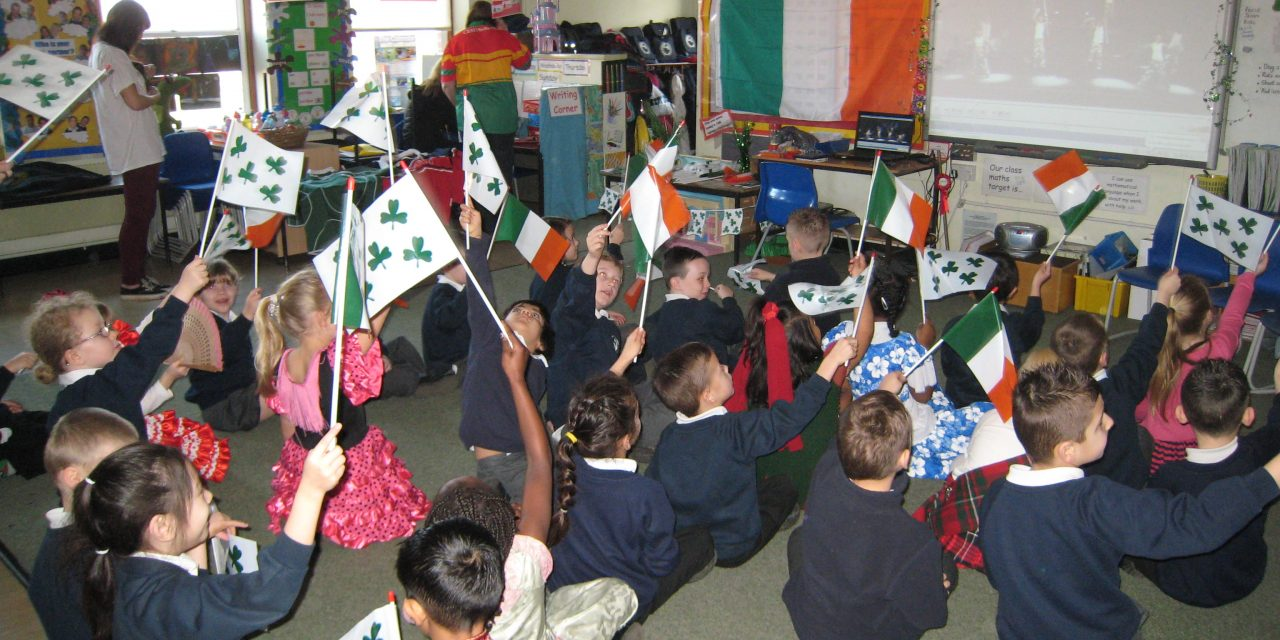 Lessons in diversity: The changing face of teaching in Ireland