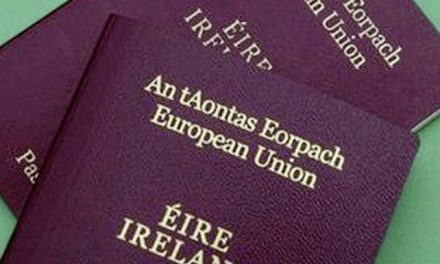 Gardai bust Irish mob linked to fake passport and ID gang in Europe