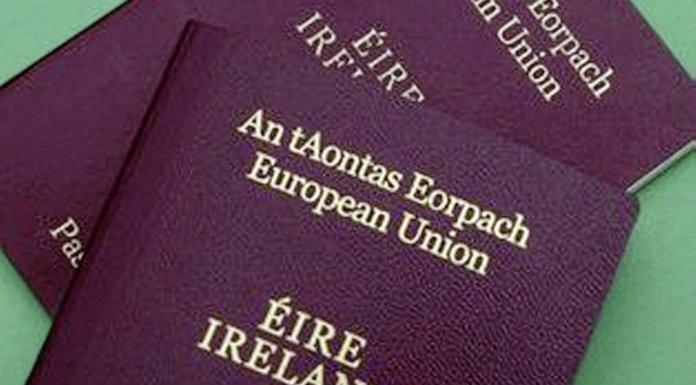 Gardai bust Irish mob linked to fake passport and ID gang in Europe