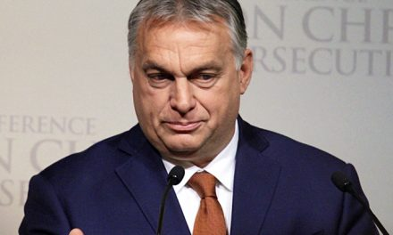Christian Persecution in Europe 'Much Closer' Than Many Think, Warns Hungarian Premier
