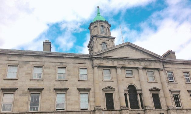 Rotunda Hospital Staff Resort To Fundraising For Vital Equipment
