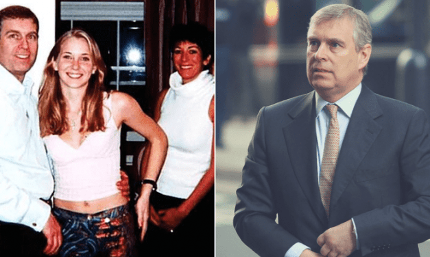 """Prince Andrew Accuser Tweets """"I'm Not Suicidal,"""" Warns """"Evil People Want Me Quiet"""""""