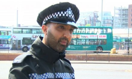 Muslim Police Officer, Hired To Promote Diversity, Ends Up Being Part Of Grooming Gang