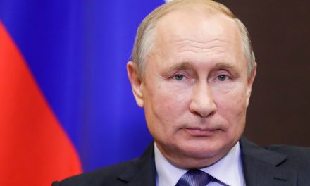 """clownworld Putin: 'In Some Countries the Word """"Mother"""" is Being Replaced'"""