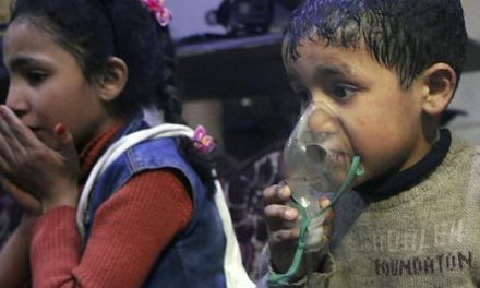 New WikiLeaks Bombshell: 20 Inspectors Dissent From Syria Chemical Attack Narrative