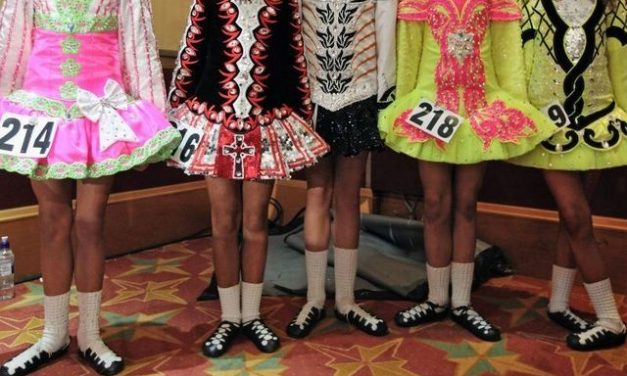Confronting sexual abuse in Irish dance – this is not about ethics