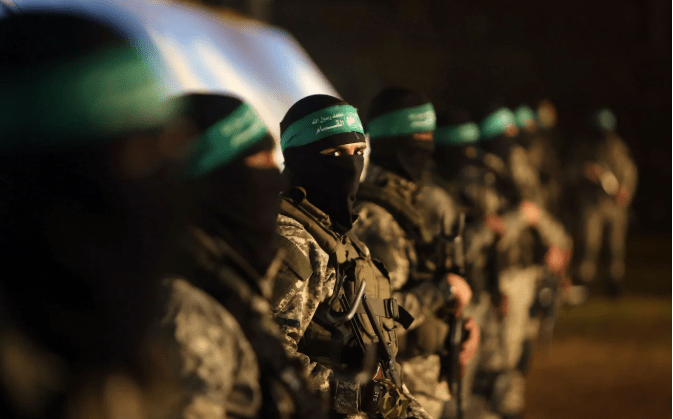 Turkey Allows Hamas To Plot Attacks From Istanbul: Telegraph
