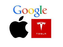 Lawsuit: Apple, Google, Tesla Profit from African Child Labor