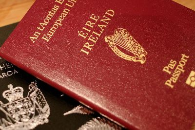 Record smashed as close to a million Irish passports issued in 2019