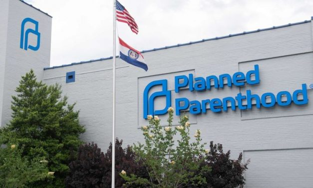 Planned Parenthood tweets 'human rights for all' while denying human rights to babies