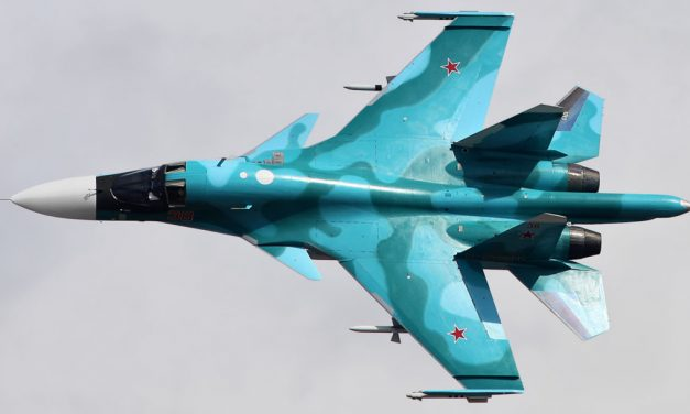 Is Russia Overtaking The US In The Realm of Strategic Bombers?