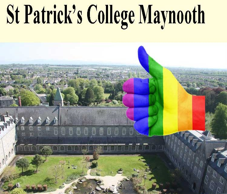 Problems Continue at Maynooth Seminary