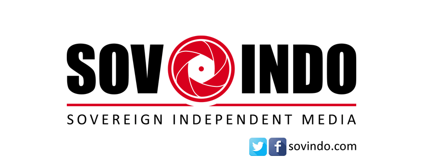 Rebrand from Sov Indo – Sovereign Independent Media to The Irish Sentinel