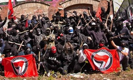 ANTIFA Terrorist Leader is Accused of Predatory and Racist Behavior in Exposé From a Former Ally