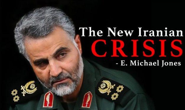 The New Iranian Crisis – E. Michael Jones' Analysis