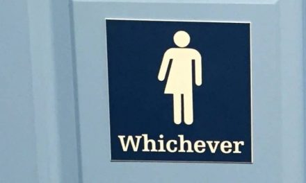'Gender-Neutral' School Bathroom Plan Blocked by Outraged Aussies
