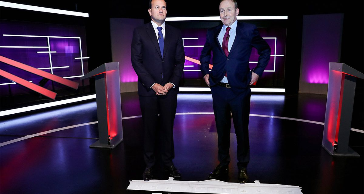 This was the worst piece of cheap television – Gareth O'Callaghan