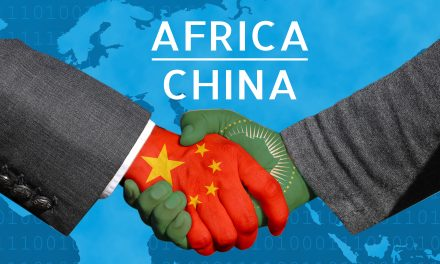 The Takeover: China Is Building Enormous Self-Sustaining Chinese Cities All Over The African Continent