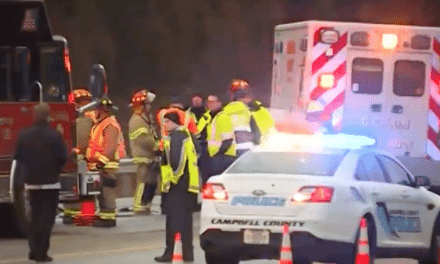 BREAKING: One dead after car crashes into Covington Catholic March for Life bus