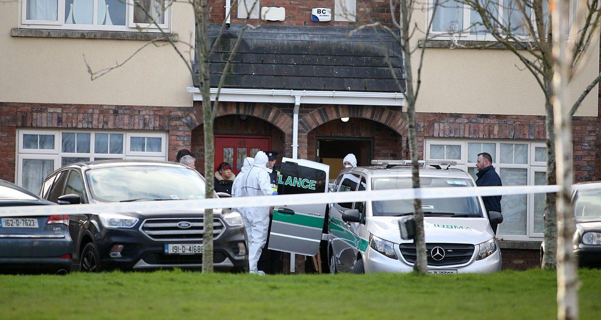 Mother arrested on suspicion of murdering her three children