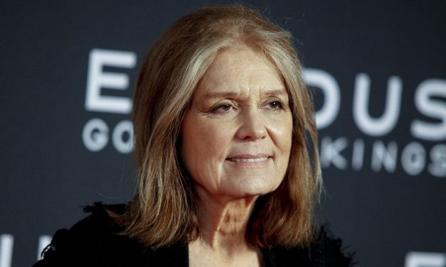"""Gloria Steinem: Saving Babies From Abortion is """"Patriarchy,"""" Pro-Life People are Like Hitler"""