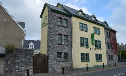 Ennis Direct Provision Centre like 'a four star hotel'