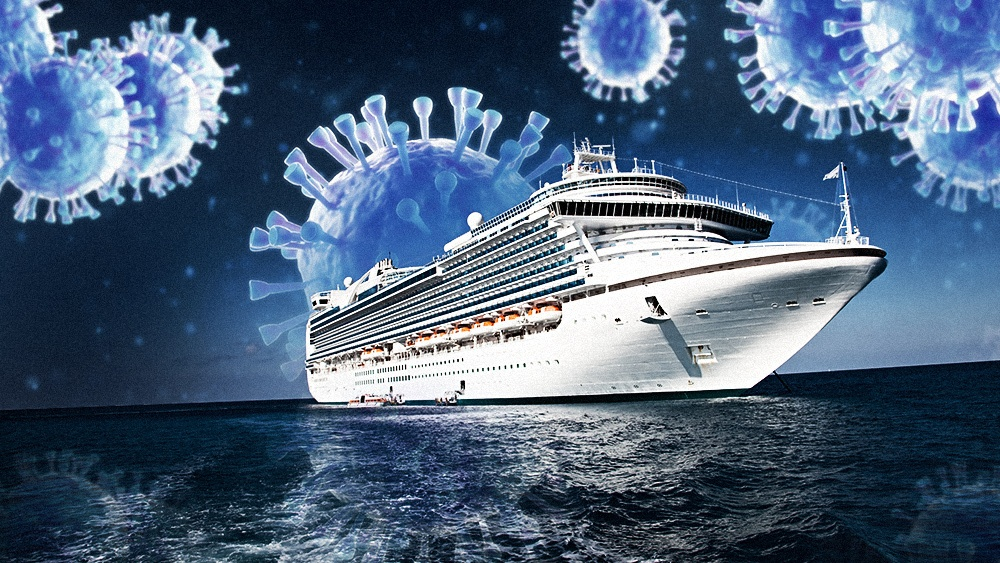 Japan activates global suicide mission, begins releasing thousands of potentially cross-infected cruise ship passengers onto the streets of Tokyo starting TODAY