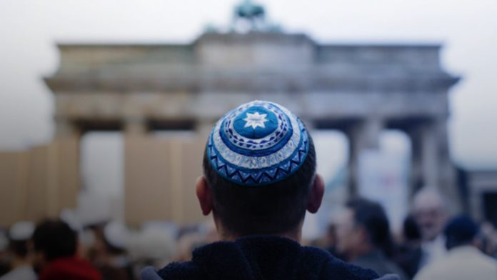 1 in 5 Europeans says secret Jewish cabal runs the world, survey finds