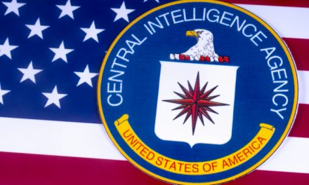 The CIA's Complicity in Recent Global Atrocities Revealed