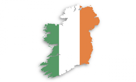 80 percent of Irish voters want a united Ireland