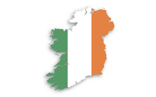 80 percent of Irish voters want a united Ireland