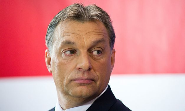 "EASTERN EUROPE Orbán: ""It's forbidden to say so in Europe, but migration is an organized invasion"""