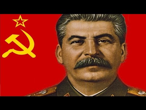 Stalin at Yale