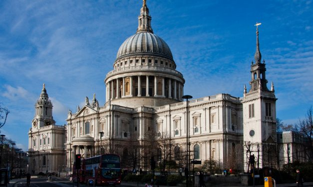 Islamic State supporter admits plot to blow up St Paul's Cathedral