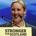Mhairi Black's drag queen stunt has backfired spectacularly