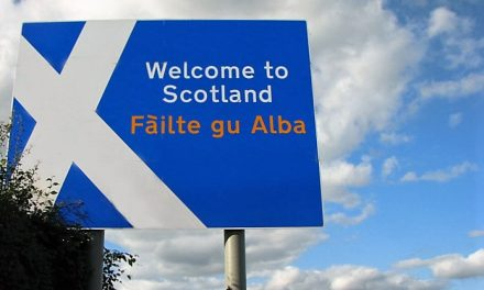 Funding for Gaelic 'discriminates against Muslims'
