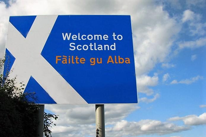 Funding for Gaelic 'discriminates against Muslims'