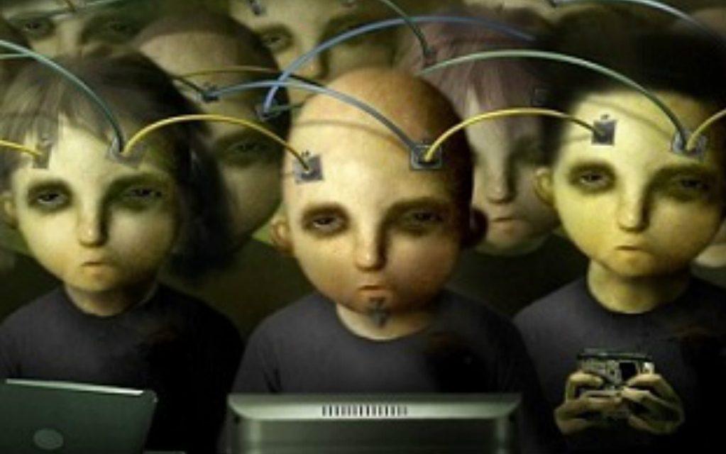 Nanotechnology: One World, One Brain