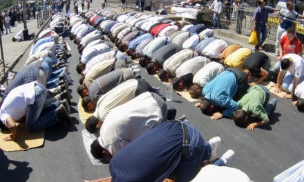 Slovakia effectively bans Islam from country, forbids mosques