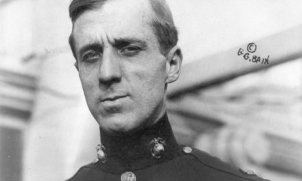 Where Have You Gone, Smedley Butler? The Last General To Criticize US Imperialism