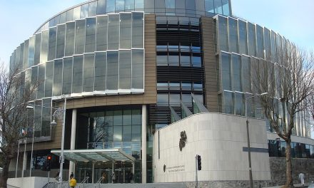 Rape victim tells court two convicted men have robbed her of last five years of her life