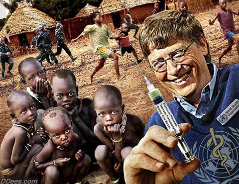 Responding to Covid-19 — A Once-in-a-Century Pandemic? – Bill Gates