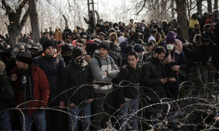 Greek migration minister: All migrants who arrived after March 1st will be deported