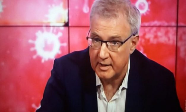 Top Irish doctor, Professor John Crown says Ireland needs to go on lockdown immediately otherwise we could face a war-like catastrophe where thousands of Irish people could die