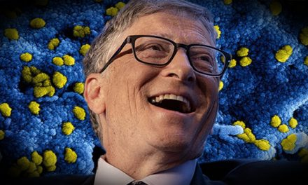 Coronavirus and the Gates Foundation